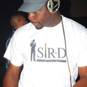 2001 Showcase Vol.4 - DJ SIR-D