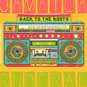 Jamaica Ruderal: Back To The Roots