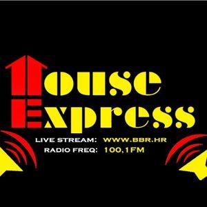 House Express Radio Show 27.05.2011