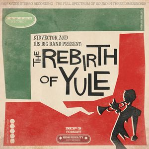 The Rebirth Of Yule