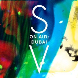 Satellite Voices: Dubai On Air - Ian Yeti Mix