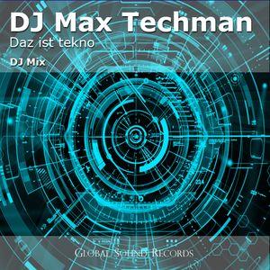 DJ Max - ''Daz ist Tekno''