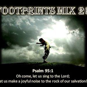 FOOTPRINTS Mix 26 - Christian Contemporary Mix
