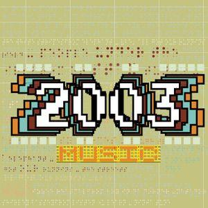 XTD MIXES -2003 FAVES