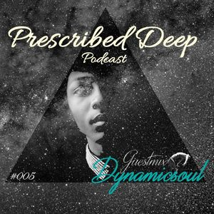 Prescribed Deep Guest #5 Dynamicsoul (The Tunnel Records)