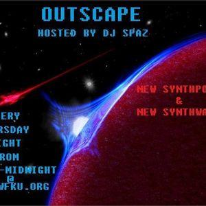Outscape@www.wfku.org 5/22/14