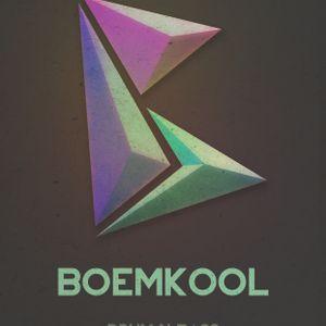 DJimC Boemkool set 26-10-2012 (partial)
