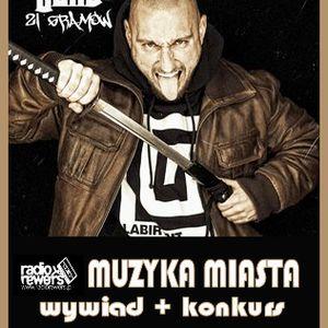 Muzyka Miasta: Szad (3W) Wywiad+Konkurs (28.02.2011)