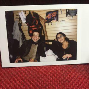 Shockingly Unambitious: Sunday Painter: Episode 3: Marela Zacarias & Jorge Herrera Lavín
