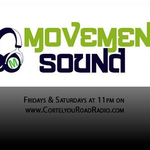 Movement Sound 9th Identify, Address, Heal Edition