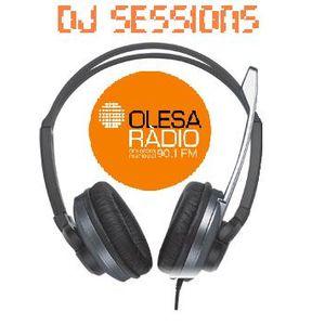 DJ SESSIONS AMB DJ QUIM MARTÍNEZ 6-4-11
