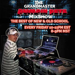 DJ PUMPIN PETE FREESTYLE MIX AIRED ON BOUNCE SQUAD DJS (4-29-16)
