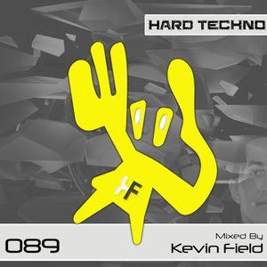 TECHNO BUS - Hard DJ Mix Session - 089 Nov 19