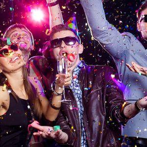 DJ Jesse Summers - Wedding Reception Mix Party Sampler!