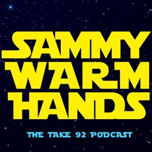 Take 92 Podcast #4 - GRADIENT