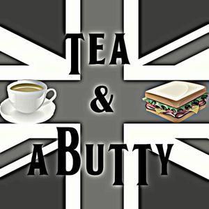 Tea & A Butty Podcast 10 - 'Yellow Submarine'