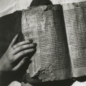 MU - radio campus bruxelles - 16 mars 2014 - Égypte (codex de Nag Hammadi, label Nashazphone), etc.