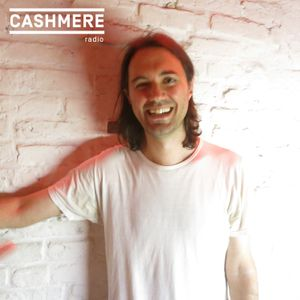 Texture: The Cashmere Mix #5 w/ Gatto Fritto (International Feel) 9.7.16