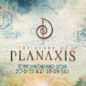Ran-D @ Tomorrowland Festival 2018 - Q-Dance Stage