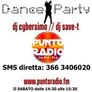 Dance Party: Jan 19th 2013