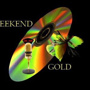 Weekend Gold 235 Musical Theatre Special