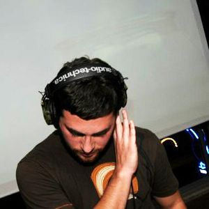 Christereo live at Dinamo.FM 13 March 2012