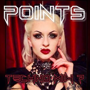 Points: [2020] Techno Mix 07