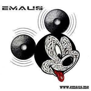 Emaus - Promo mix at August 2015