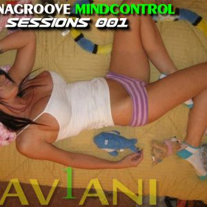 LatinaGroove MindControl Sessions 001 by KAV1ANI