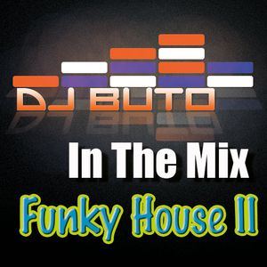 Funky House II - Press Play And Enjoy