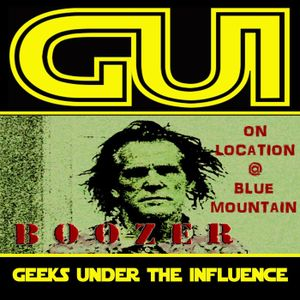 GUI45 PART 2 - BOOZER ON LOCATION: BLUE MOUNTAIN BREWERY