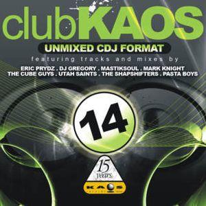 Mixed Kaos - Volume 14