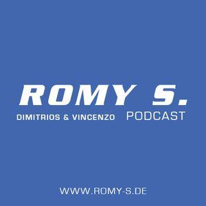 Romy S. Podcast | Dimitrios & Vincenzo | 38