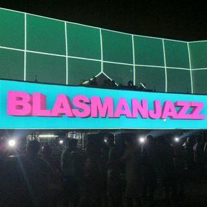 Blasmanjazz @ Technosys Summer Festival 2012