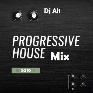 DJ_AL1's  Progressive House mix 2019 vol 1
