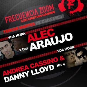 THIS IS FENIX n°13 pt1 / 20-01-2011>ALEC ARAUJO