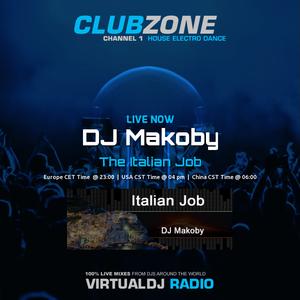 The Italian Job (08.11.2016)