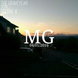 Monday Graveyard Show 97 (04/01/2016)