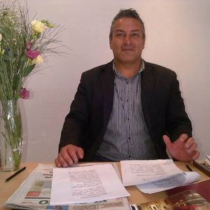 Audio entrevista-Jorge Rosales, Concejal De Villa Mercedes, Bloque de Alianza Compromiso F