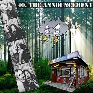 40. The Announcement