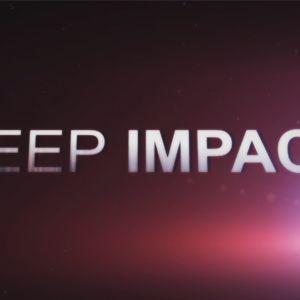 MiKel CuGGa presents Deep Impact 001