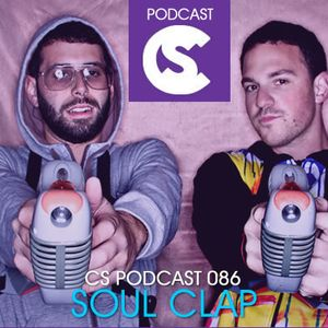 Soul Clap - CS Podcast 086 (07.11.2012)