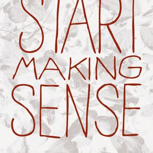 Crimson - Start Making Sense - A Mikz