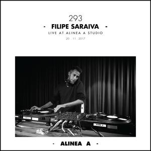 Alinea A #293 Filipe Saraiva