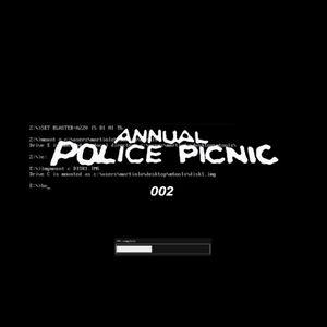 Annual Police Picnic Nr. 02