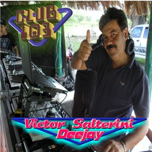 Generacion Retro -  Salsa Mix 03 (Dj. Victor Salterini)