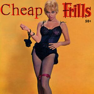 Cheap Frills - DJ Hombre's Birthday Party Mix