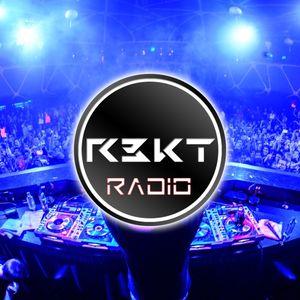 R3KT Radio 002 (Electro House Mix)