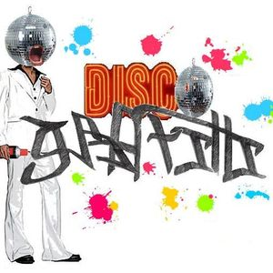 Marshall Hackett - Discograffiti 3
