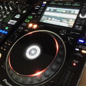 David B DJ - Dance Mix Session - Octobre 2018